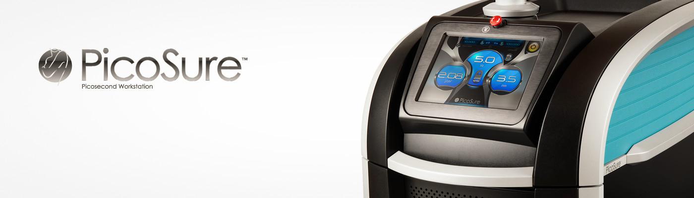 Premiera innowacyjnego lasera PicoSure w Klinice Miracki (jeszcze jako BeautymeD)