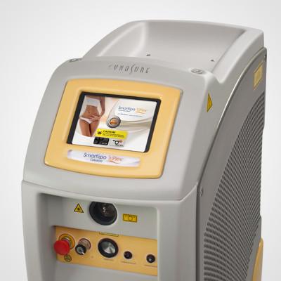 Urządzenie do laseroterapii Triplex