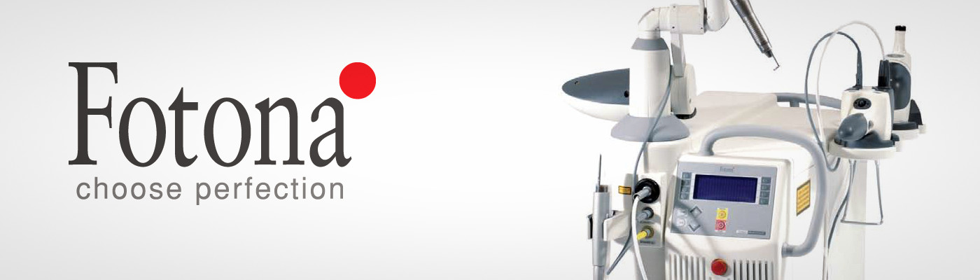 Laser Fotona w Klinice Miracki