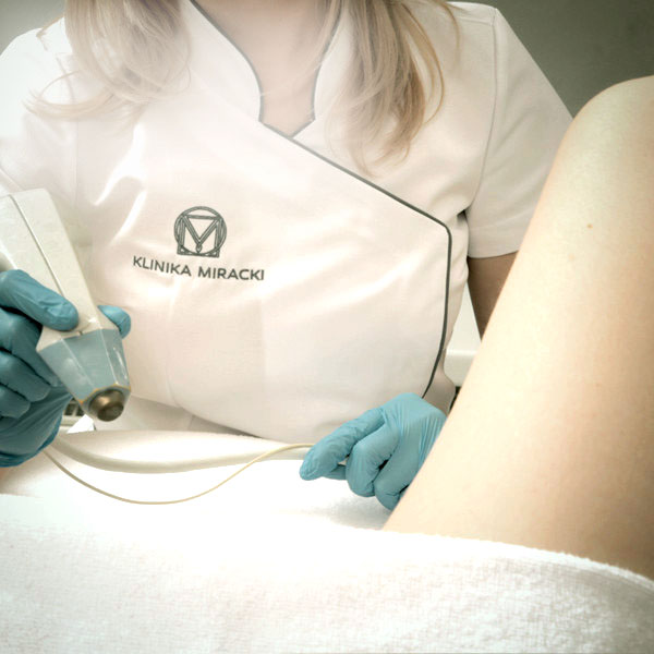 Ginekologia estetyczna i regeneracyjna w Klinice Miracki
