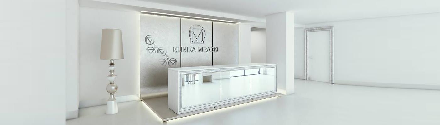 Nowa odsłona Kliniki Miracki