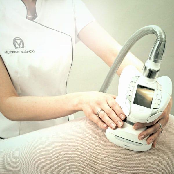 kosmetologia HiTech - najlepsze rozwiązania kosmetologiczne w Klinice Miracki