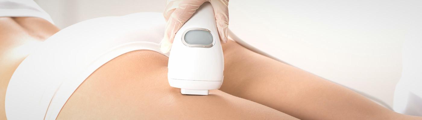 Laserowe usuwanie cellulitu – Cellulaze