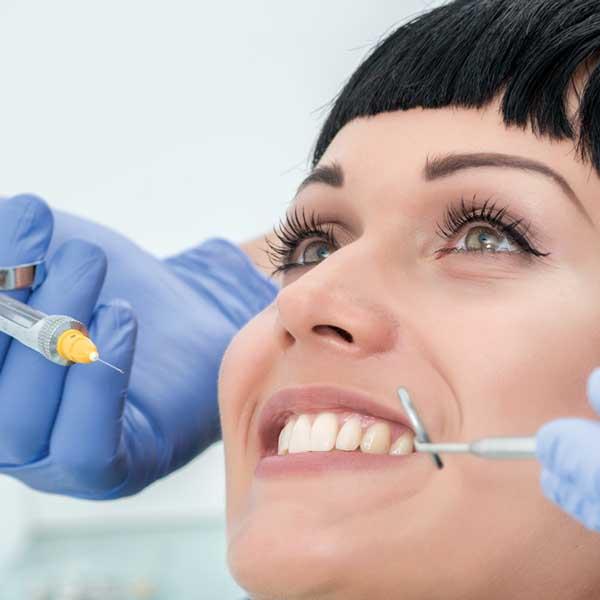 Leczenie zgrzytania zębami