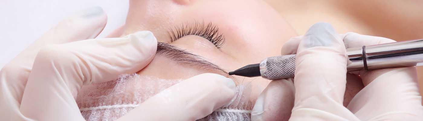 Usuwanie makijażu permanentnego – PicoSure