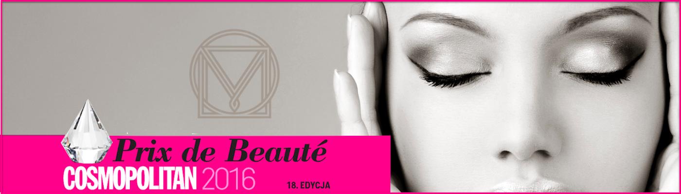 Nominacja w Prix de Beaute