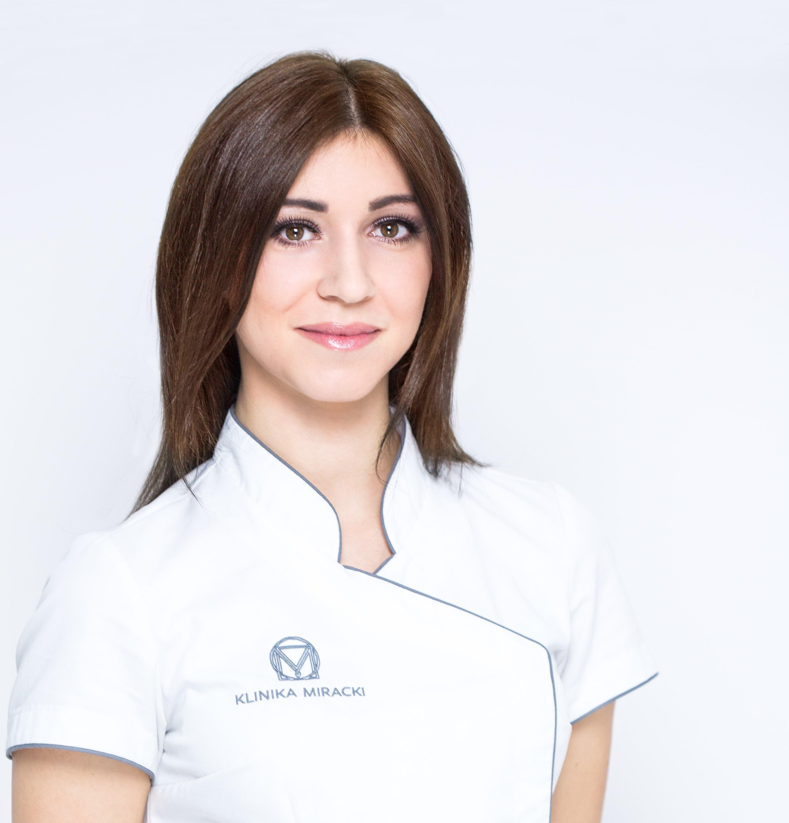 Agata Chrzanowska