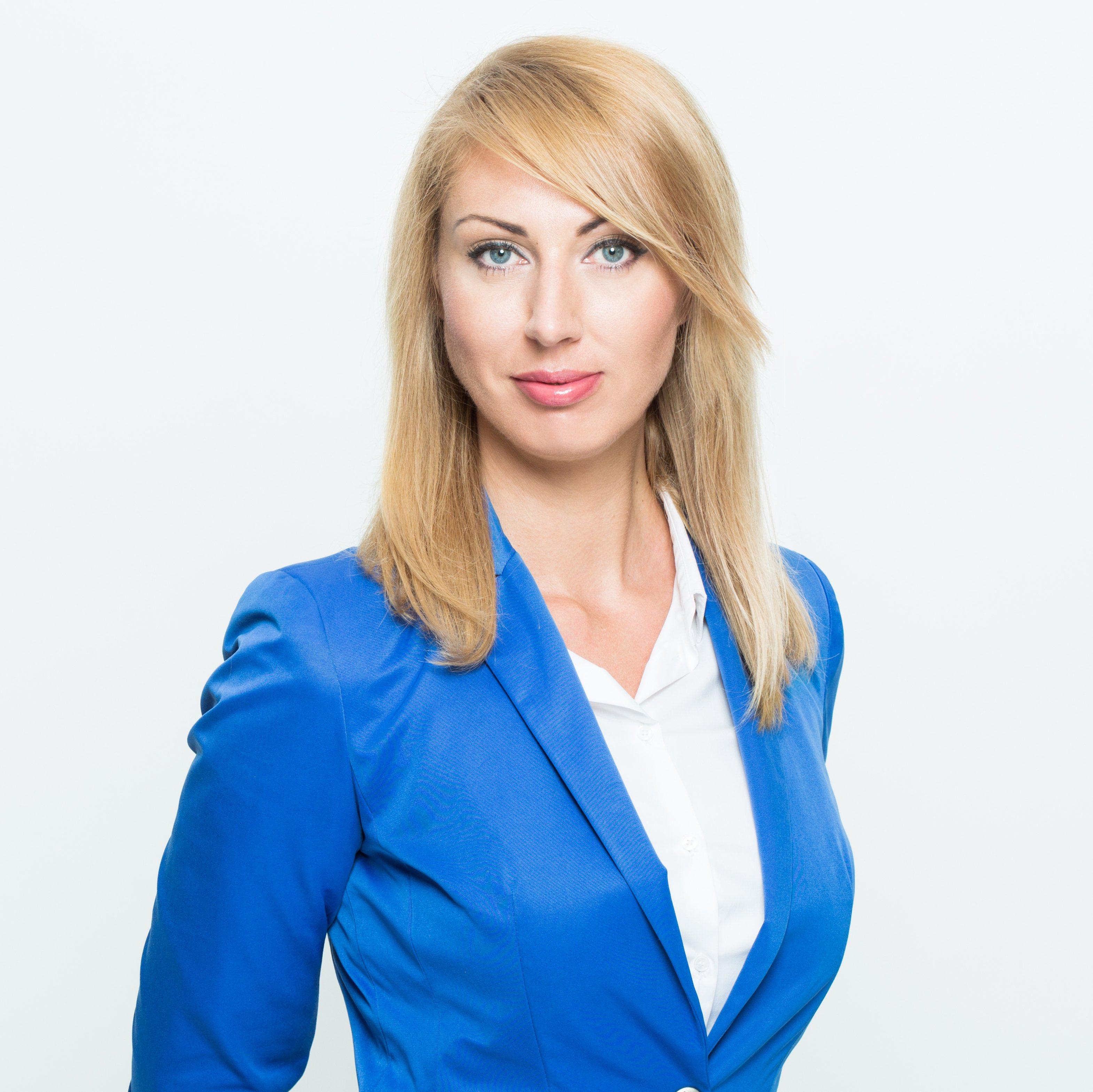 Aneta Kowrach