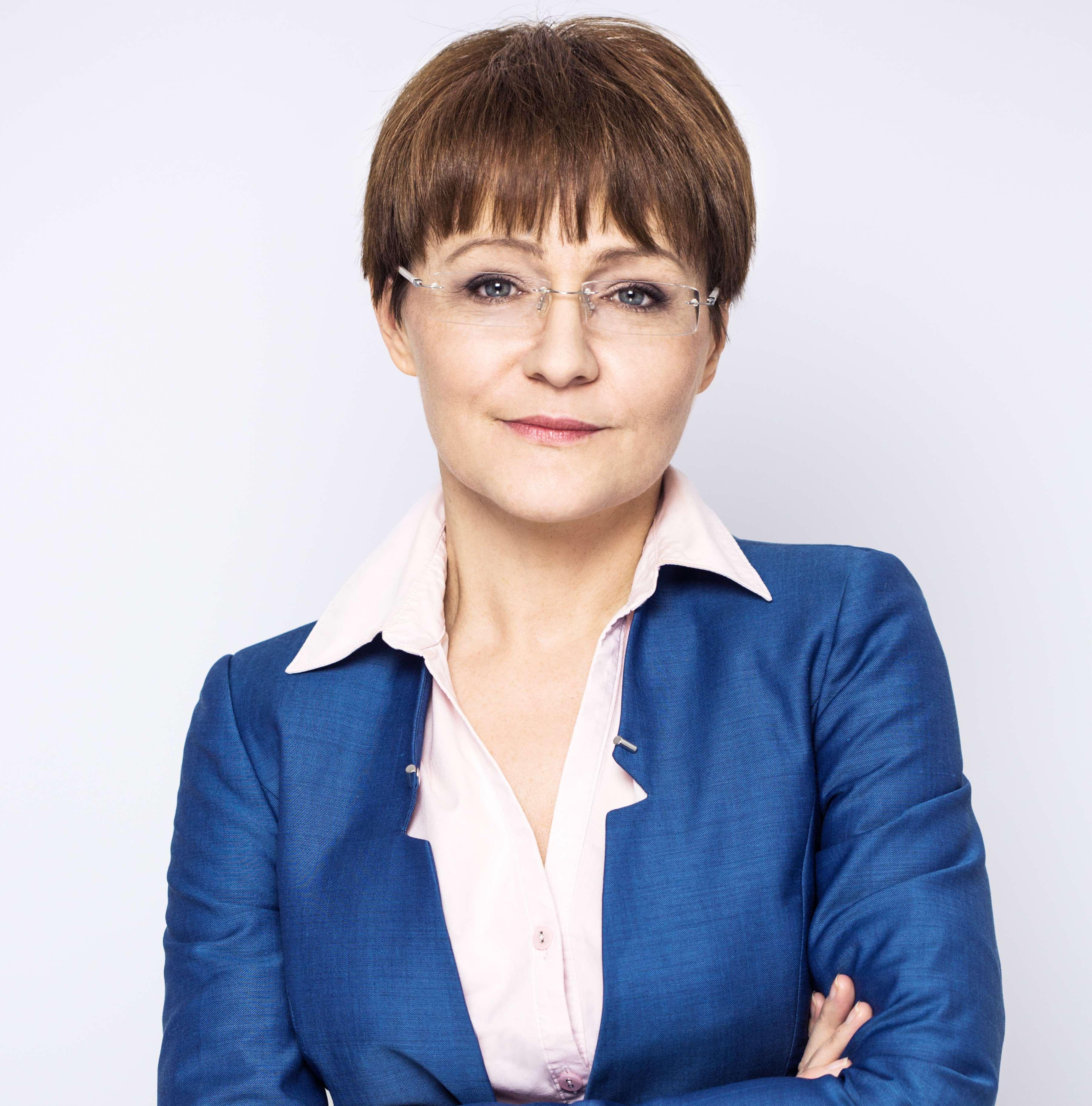 Magdalena Łuczak