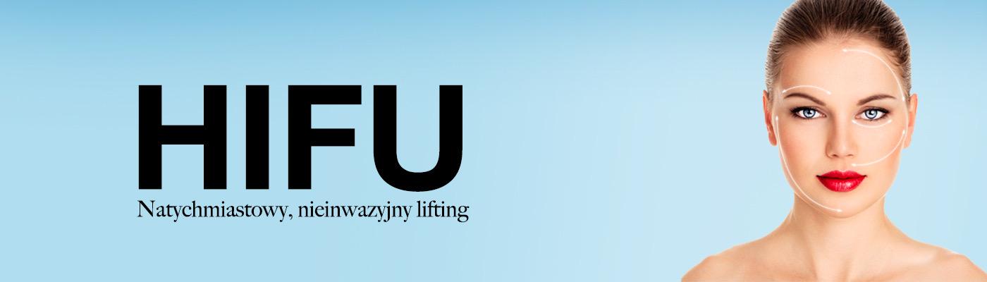 nieinwazyjny lifting