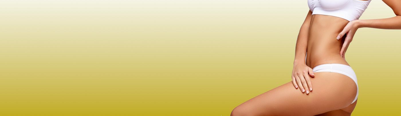 Poznaj różnice między tradycyjną liposukcją a liposukcją ultradźwiękową Vaser Lipo