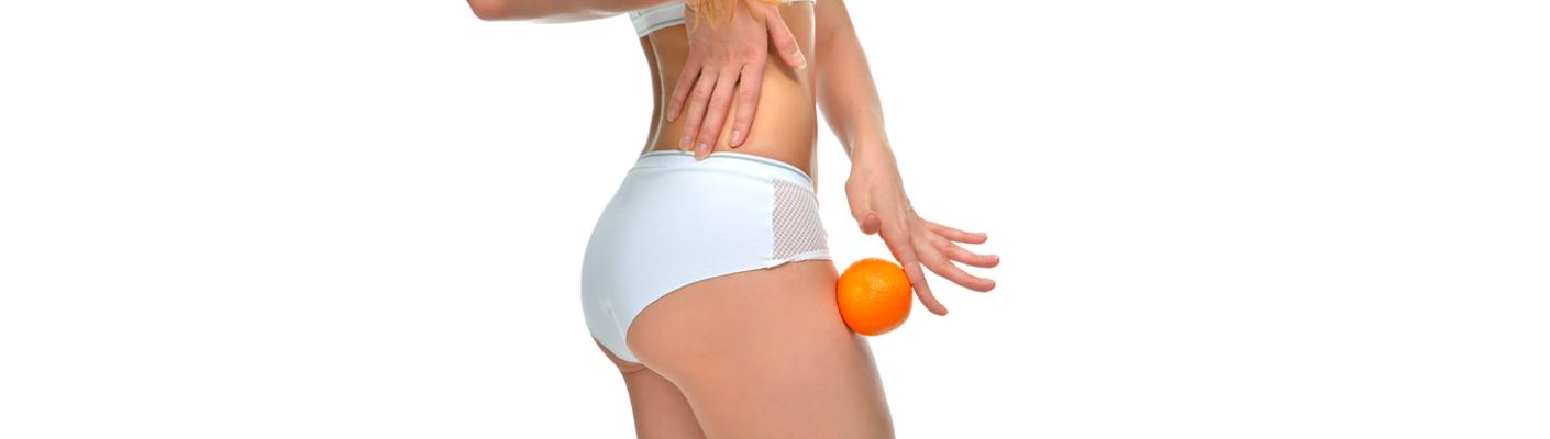 Szukając sposobu na cellulit… Dlaczego sam krem nie wystarczy, żeby pozbyć się pomarańczowej skórki?