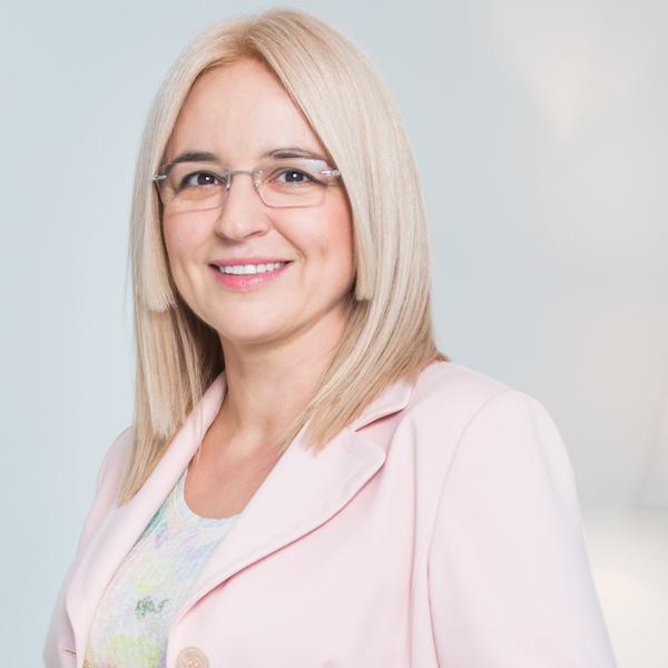 Karina Dudek-Miracka CEO
