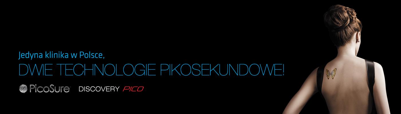 Dwa lasery pikosekundowe w Klinice Miracki! Jesienne promocje nawet do 40%. Jedyna taka oferta w Polsce!