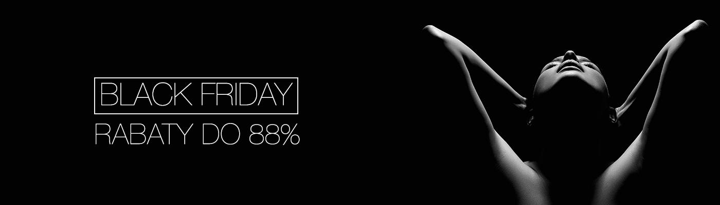 BLACK FRIDAY w KLINICE MIRACKI! Rabaty do 88% i nowe możliwości finansowania! Takiej oferty jeszcze nie było!