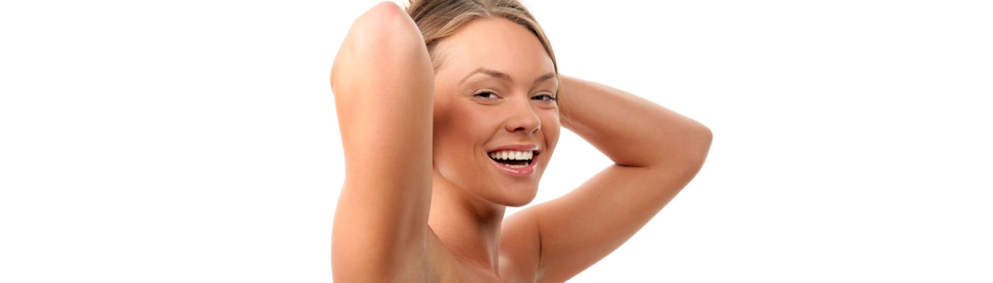 Szukasz sposobu na ujędrnienie obwisłych ramion? Poznaj najnowocześniejszy zabieg SonoQueen!