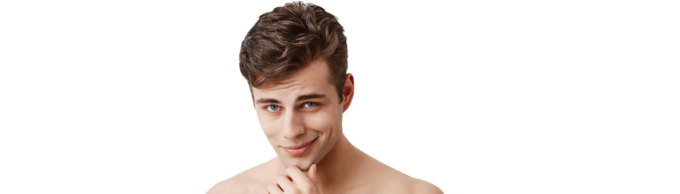 nowoczesny zabieg na wypadanie włosów Klinika Miracki
