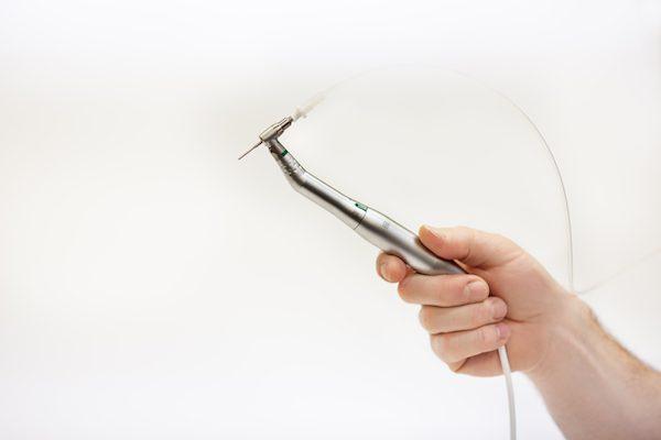 Smart Graft - urządzenie do przeszczepu włosów