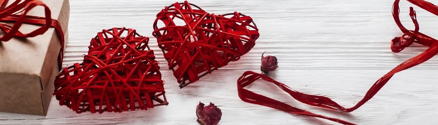 Już za chwilę 14 lutego – Dzień Zakochanych! Przygotuj się z Kliniką Miracki na kolację walentynkową i olśniewaj swoim wyglądem!