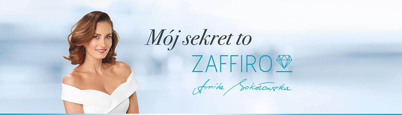 Dlaczego wybraliśmy Zaffiro?