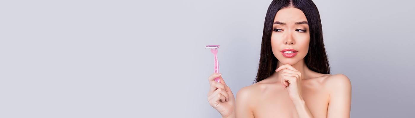 Pozbądź się niechcianych włosów na zawsze! Siedem powodów, dla których warto wybrać depilację laserową