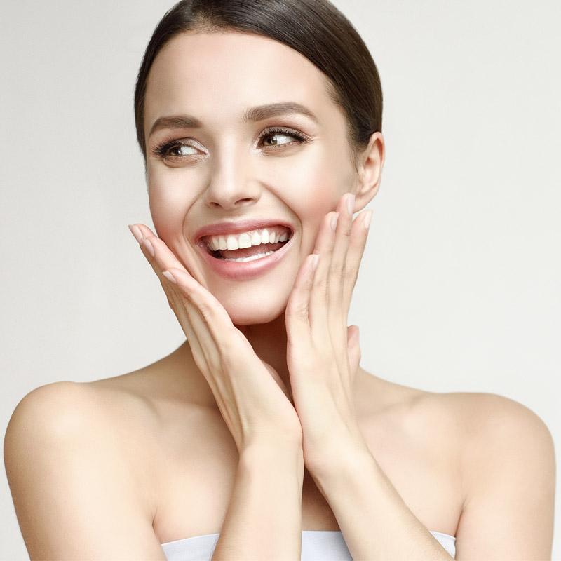 Odmładzanie twarzy bez bólu, blizn i okresu rekonwalescencji