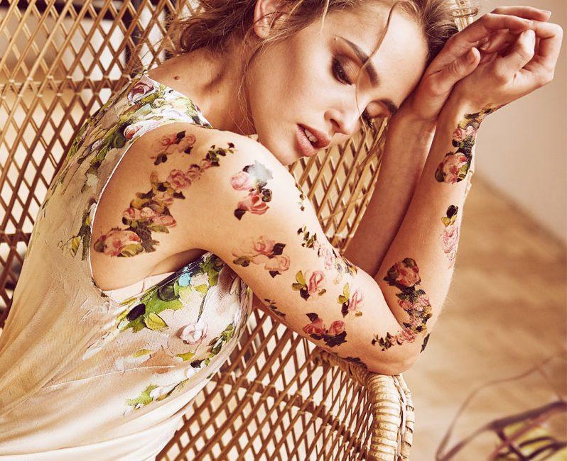 Szukasz skutecznej metody usuwania tatuażu? Mamy idealne rozwiązanie!