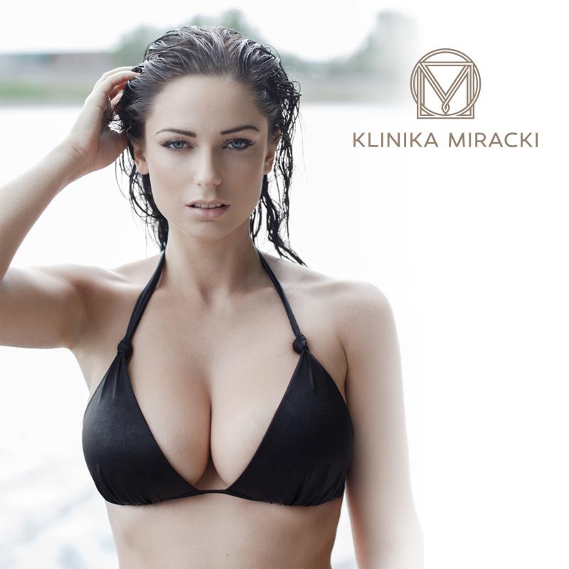 Chirurgiczne powiększanie i modelowanie biustu przy pomocy implantów piersiowych – jak bezpiecznie powiększyć piersi.