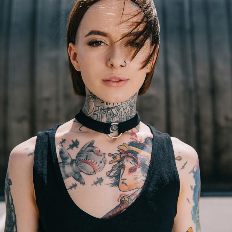 Laser Pikosekundowy Skuteczne Usuwanie Tatuażu Klinika